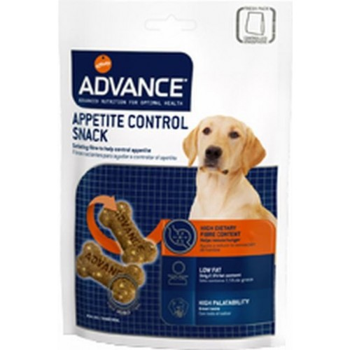 Advance Snacks Appetite Control 150 gr