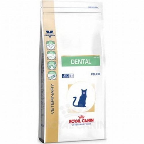 Royal Canin Diet Dental DSO 29 para Gato