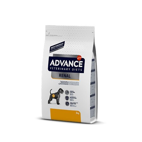 Advance Perro Veterinary Diet Renal Failure