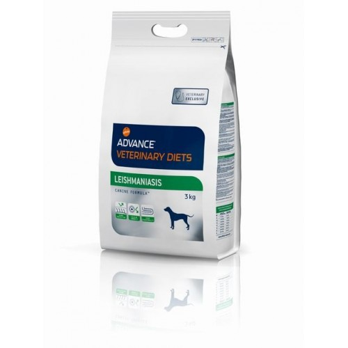 Advance Perro Veterinary Diet Leishmaniasis