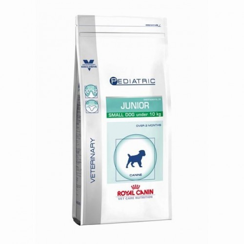 Royal Canin Veterinary Nutrition Junior Small